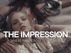 THE IMPRESSION Fashion & Reviews 2020第二季