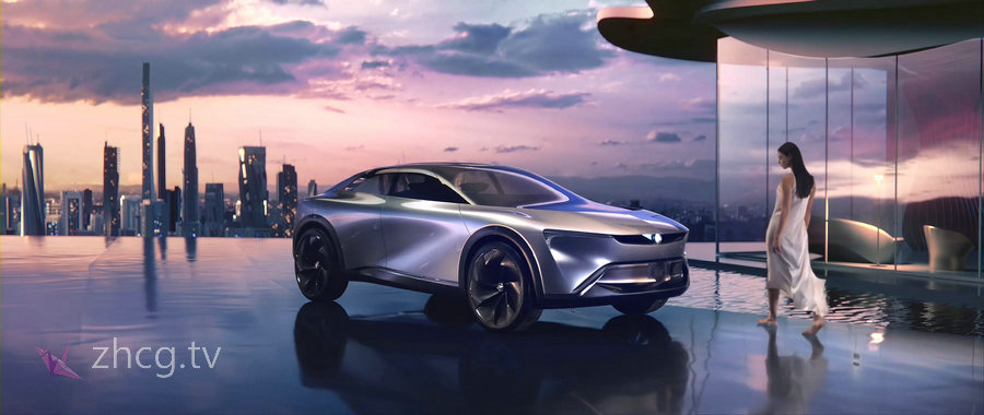 2021年汽车TVC精选上集