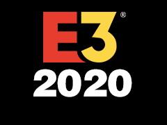 2020年 E3电子娱乐展览会游戏合集