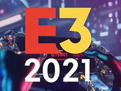 2021年 E3电子娱乐展览会游戏视频合集