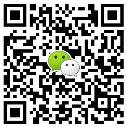 紫鹤动画店主个人微信二维码