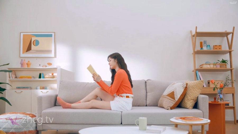 韩国 TVC 时尚电视广告2021年4月视频合集
