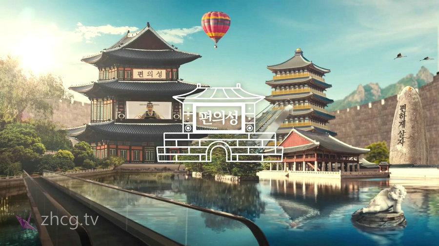 韩国 TVC 时尚电视广告2019年2月视频合集