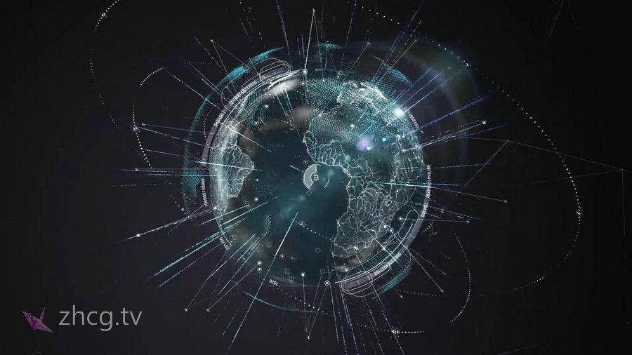 数据之美、界面设计、交互、军事、游戏DATA GUI HUD 合集 05