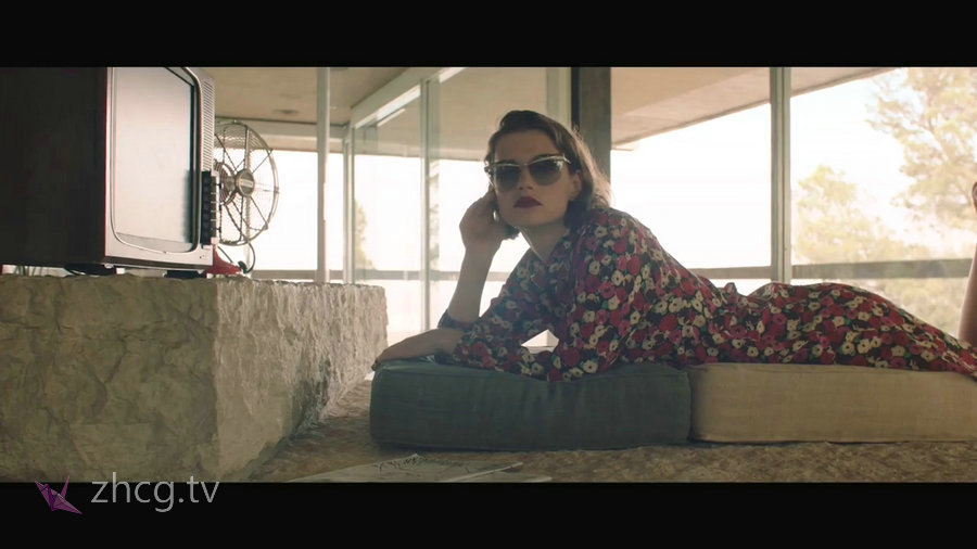 THE IMPRESSION Fashion Films & Video Reviews 2018时尚 潮范儿