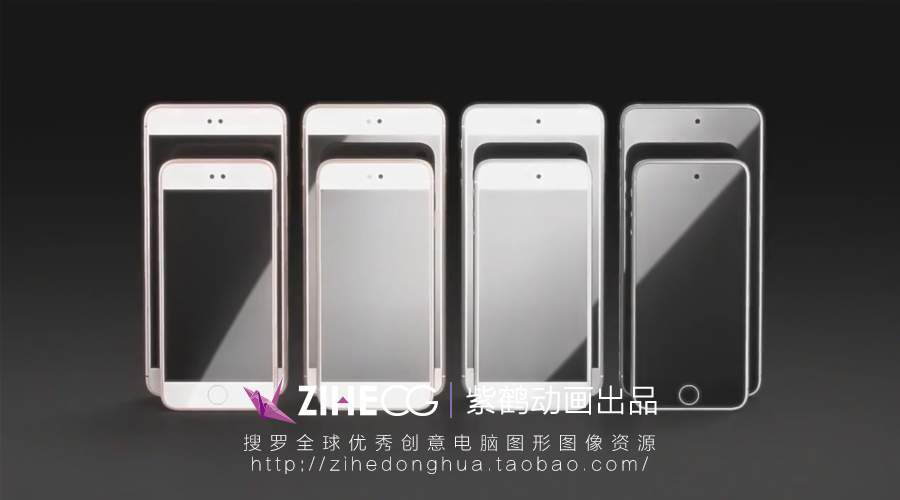 iPhone 7 概念宣传片