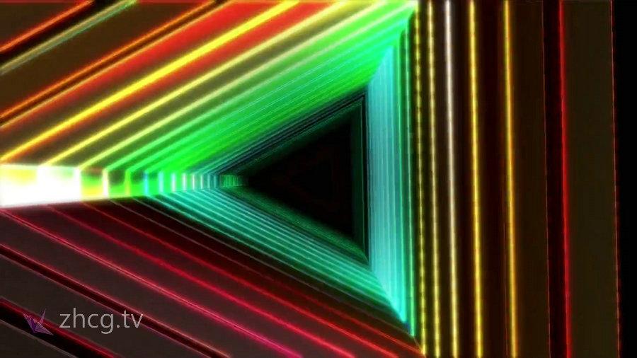 影像骑师Visual Jockey visuals VJ DJ loop