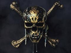 加勒比海盗:死无对证 Pirates of the Caribbean: D
