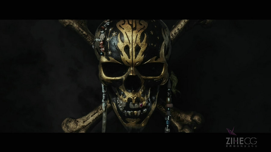 加勒比海盗:死无对证 Pirates of the Caribbean: Dead Men Tell No Tales