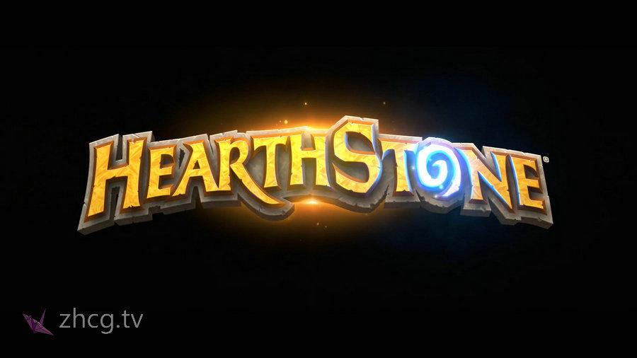 gamescom 2017科隆游戏展 暴雪公司炉石传说最新动画宣传视频