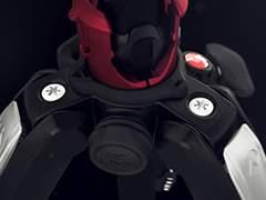 意大利品牌三脚架曼富图产品演示动画 MANFROTTO NEW