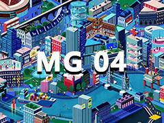 扁平化 二维设计MG飞碟说动画样片合集 第四弹