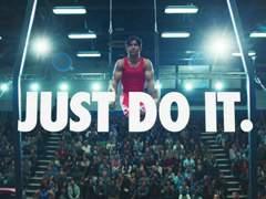 Nike又推出一支奥运篇,在Youtube上刷屏了!