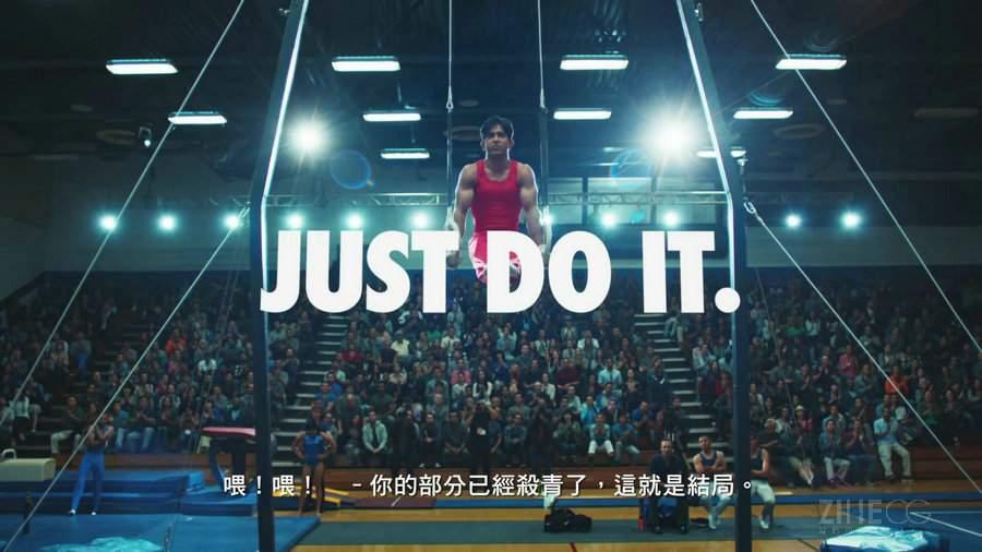 nike耐克奥运片广告两则
