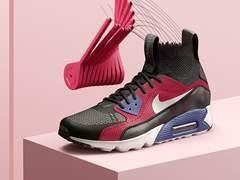 耐克鞋系列广告Nike - Air Max Day '16
