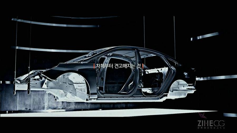 全球汽车品牌类高清广告合集 视频素材 汽车广告