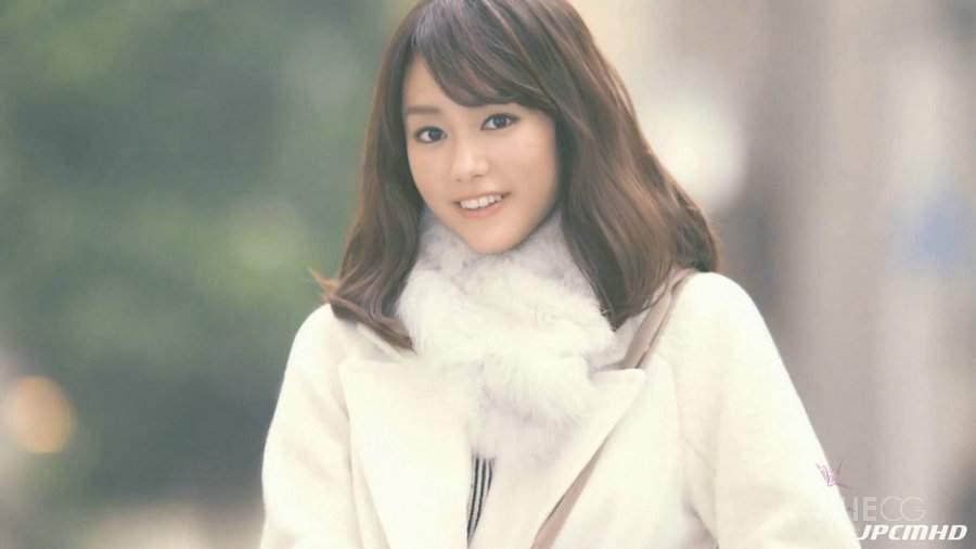 2016年最佳日本电视广告36个美丽的女孩在TVC中的表现