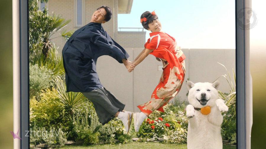 Japanese TV Ads 2018日本2018年年度电视广告第二弹 4K超清