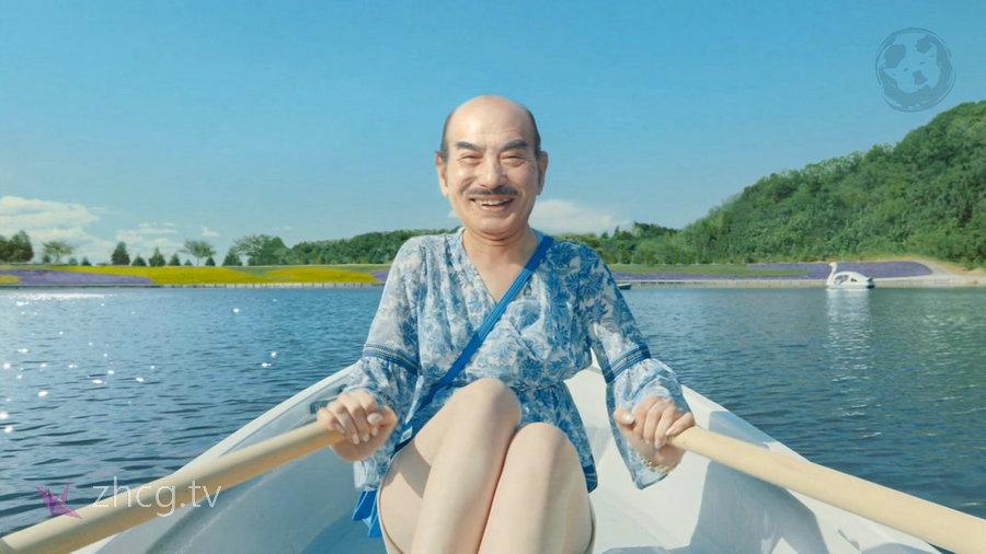 Japanese TV Ads 2018日本2018年年度电视广告第二十三弹 4K超清