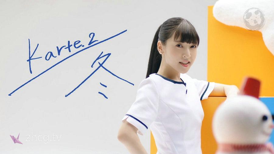 Japanese TV Ads 2018日本2018年年度电视广告第九弹 4K超清