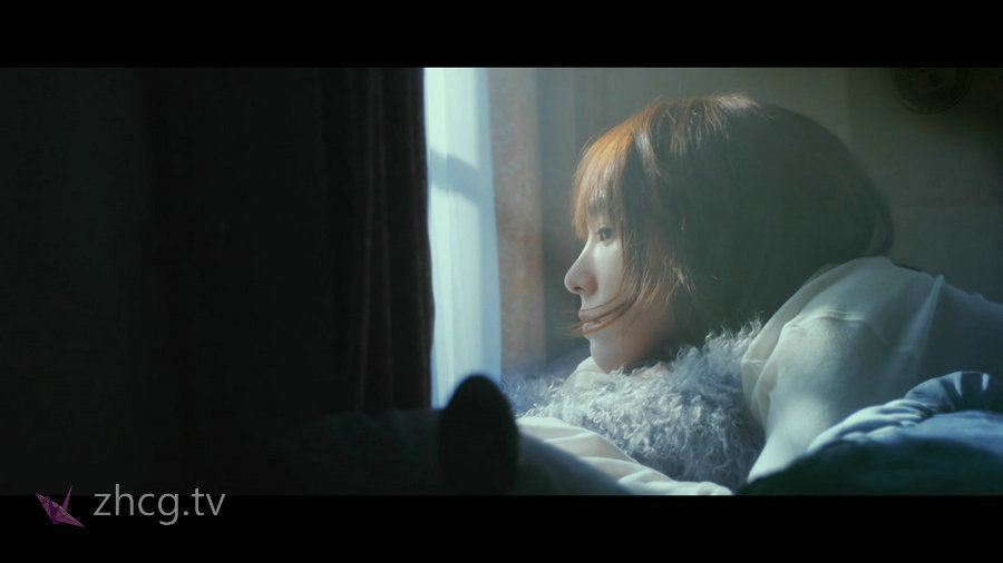 反对家庭暴力保护女性 MV剪纸动画
