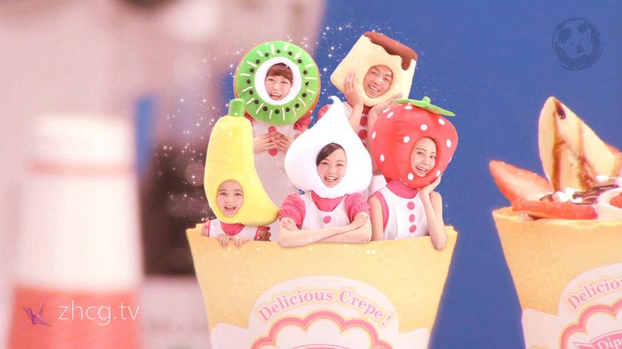 Japanese TV Ads 2018日本2018年年度电视广告第七弹 4K超清