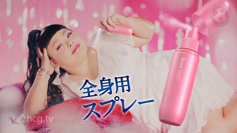 Japanese TV Ads 2018日本2018年年度电视广告第十八弹 4K超清