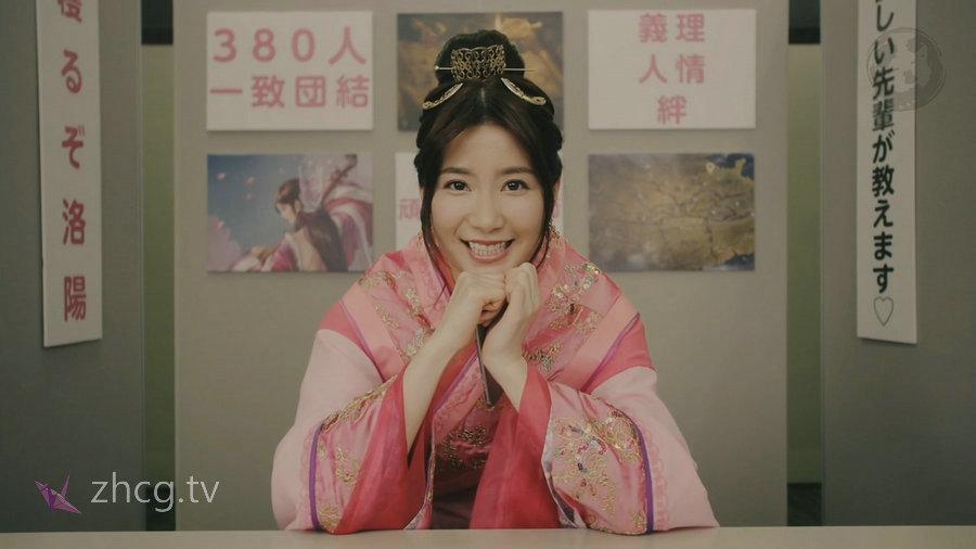Japanese TV Ads 2018日本2018年年度电视广告第十九弹 4K超清