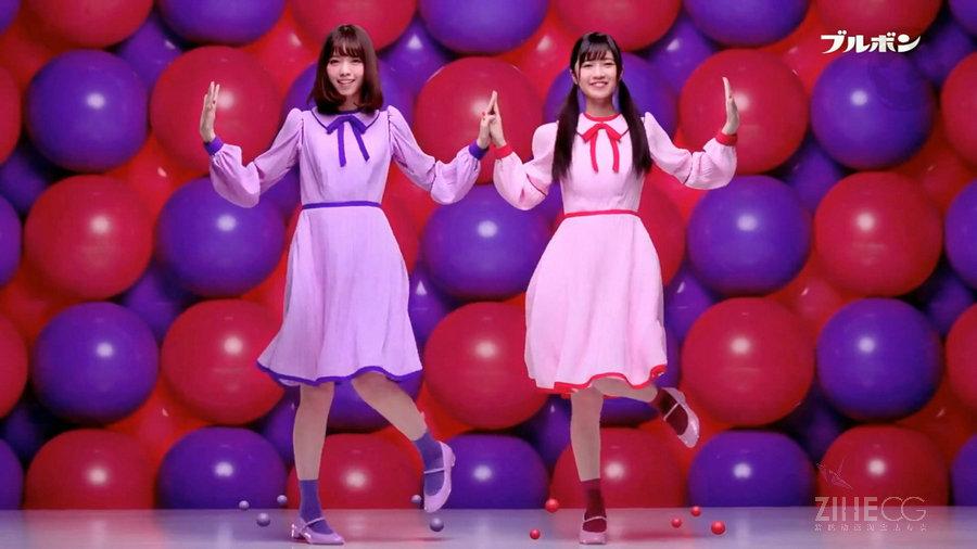 高清 Japanese TV Ads of 2017日本2017年年度电视广告第四弹