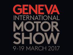 第87届2017年日内瓦国际汽车展览会 GenevaInter-nat