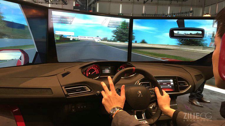 第87届2017年日内瓦国际汽车展览会 GenevaInter-national Motor