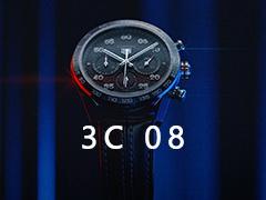 3C 数码产品视频介绍 宣传片 第八弹