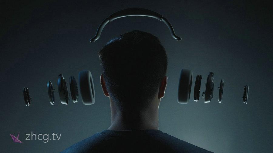 3C 数码产品视频介绍 宣传片 第二弹