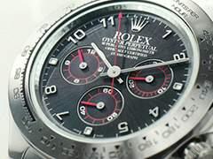 劳力士手表 Rolex  Redshift Render产品宣传片