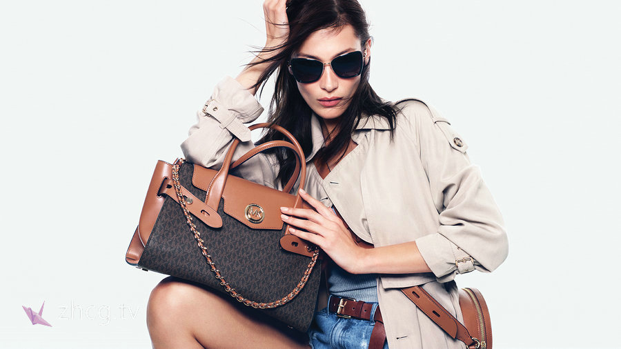 THE IMPRESSION Fashion & Reviews 2020第一季度欧美时尚 潮范儿