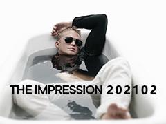 THE IMPRESSION Fashion & Reviews 2021第二季