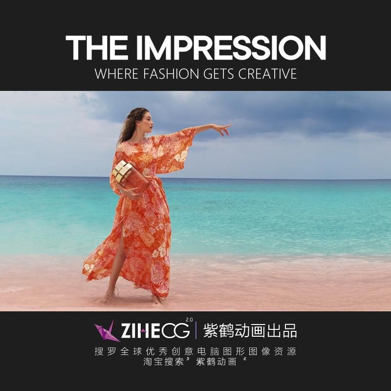 THE IMPRESSION Fashion & Reviews 2019第三季度欧美时尚 潮范儿