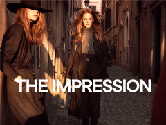 THE IMPRESSION Fashion & Reviews 2019第四季