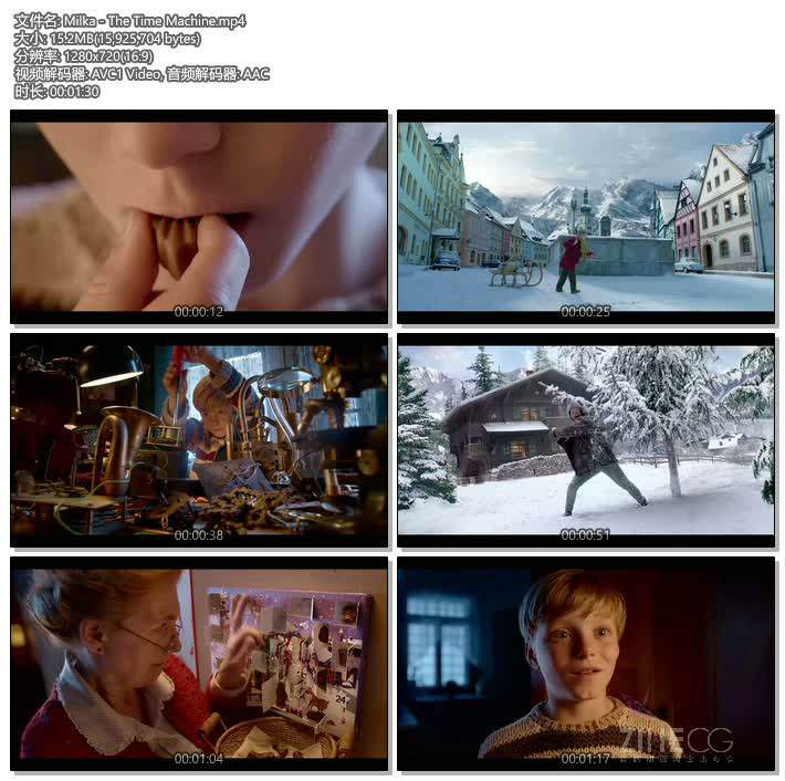 英国 SHOTS DVD 1080P 2017年 1月第168期高清CG zihecg欧美广告