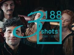SHOTS 2020年 7月第188期 CG zihecg欧美广告