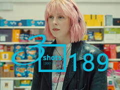 SHOTS 2020年 9月第189期 CG zihecg欧美广告