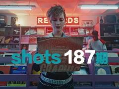 SHOTS 2020年 5月第187期 CG zihecg欧美广告