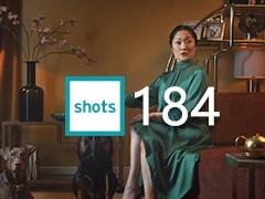 SHOTS 2019年 11月第184期 CG zihecg欧美广告