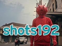 SHOTS 2021年 1月第192期 CG zihecg欧美广告