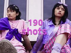 SHOTS 2020年 11月第190期 CG zihecg欧美广告