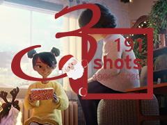 SHOTS 2020年 12月第191期 CG zihecg欧美广告