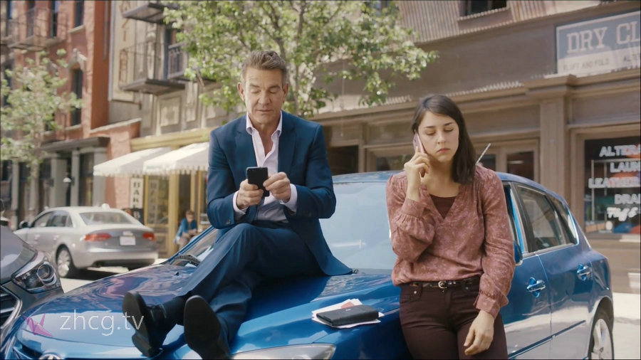 英国SHOTS 1080P 2018年 9月第177期 CG zihecg欧美广告