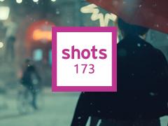 SHOTS 1080P 2017年 12月第173期 CG zihecg欧美广告
