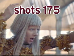 SHOTS 1080P 2018年 5月第175期 CG zihecg欧美广告