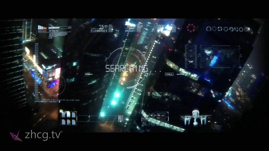 美国2018年5月STASH 129期 1080P VFX 电视包装、广告创意、动画